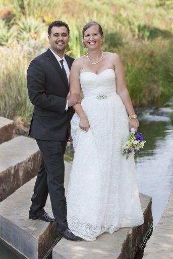 Jolea Wedding - Bride Groom Portraits
