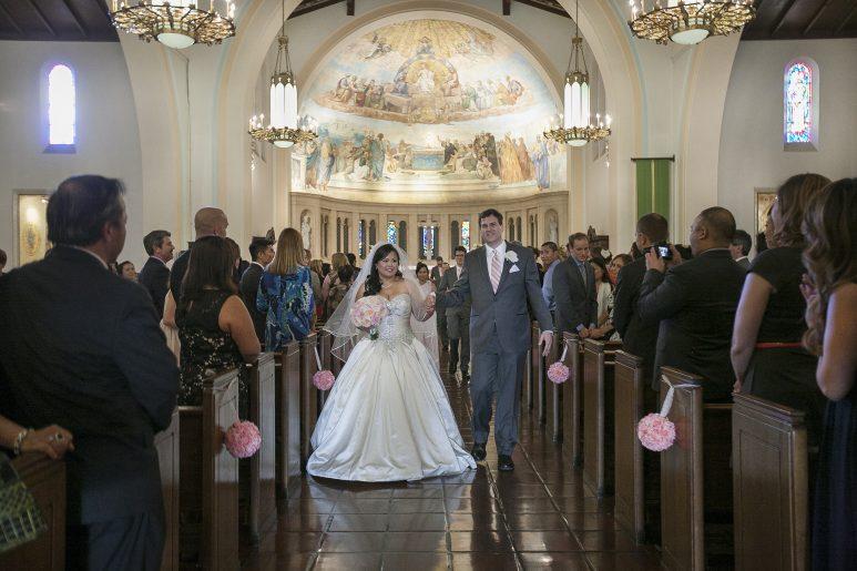 Judy Nguyen Thunnissen Wedding