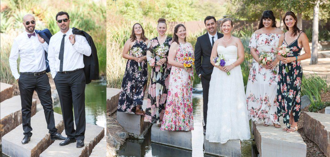 Jolea Wedding